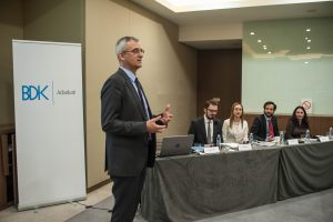 BDK Advokati holds seminar on EU General Data Protection Regulation 11