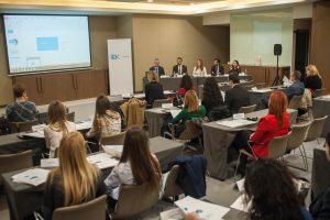 BDK Advokati holds seminar on EU General Data Protection Regulation 1