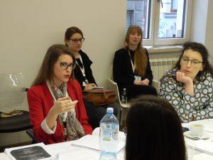 BDK Advokati at Belgrade Arbitration Conference and Belgrade Pre Moot Competition 9