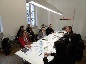 BDK Advokati at Belgrade Arbitration Conference and Belgrade Pre Moot Competition 10