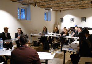 BDK Advokati at Belgrade Arbitration Conference and Belgrade Pre Moot Competition 13