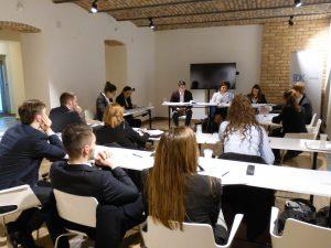 BDK Advokati at Belgrade Arbitration Conference and Belgrade Pre Moot Competition 14