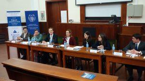 BDK Advokati at Belgrade Arbitration Conference and Belgrade Pre Moot Competition 17