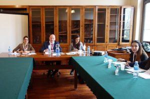 BDK Advokati at Belgrade Arbitration Conference and Belgrade Pre Moot Competition 18