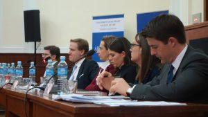 BDK Advokati at Belgrade Arbitration Conference and Belgrade Pre Moot Competition 1