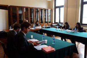 BDK Advokati at Belgrade Arbitration Conference and Belgrade Pre Moot Competition 2