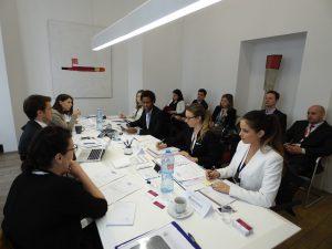 BDK Advokati at Belgrade Arbitration Conference and Belgrade Pre Moot Competition 4