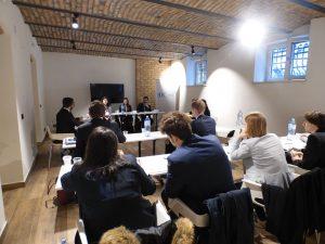 BDK Advokati at Belgrade Arbitration Conference and Belgrade Pre Moot Competition 6