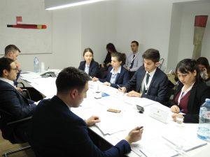 BDK Advokati at Belgrade Arbitration Conference and Belgrade Pre Moot Competition 8