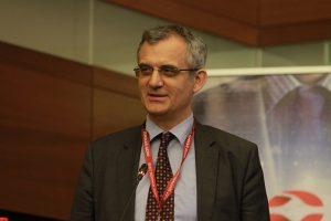 Bogdan Ivanišević speaks at a major conference on GDPR 1