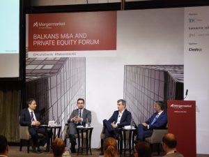 BDK Advokati at Balkan's M&A and Private equity forum 2
