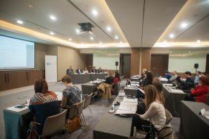 BDK Advokati holds seminar on EU General Data Protection Regulation 2