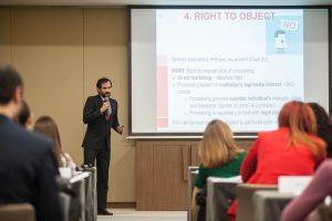 BDK Advokati holds seminar on EU General Data Protection Regulation 7