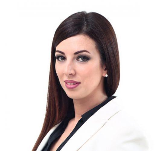 Aleksandra Đurđević 3