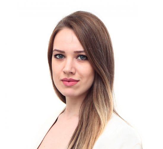 Marija Gligorević 2