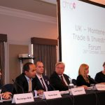 BDK Advokati participated in the UK-Montenegro Trade and Investment Forum 1