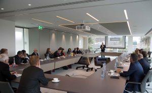 BDK Advokati joins International Attorneys Club (IAC) 2