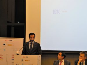 BDK Advokati at the first Business Forum Spain – Serbia 1