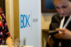 BDK Advokati presents new services at the first Balkan GC Summit 5