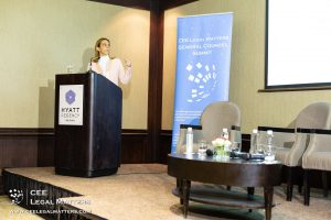 BDK Advokati presents new services at the first Balkan GC Summit 6