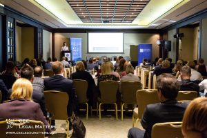 BDK Advokati presents new services at the first Balkan GC Summit 8