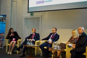 Burning issues on the gaming market in the region 4