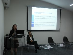 Ana Jankov and Milica Basta speak about background checks and other acute labour law topics 3