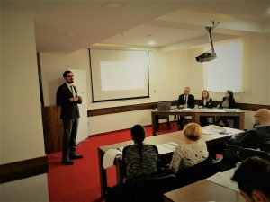 BDK Advokati holds seminar on EU General Data Protection Regulation for Bosnian companies 1