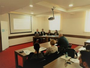 BDK Advokati holds seminar on EU General Data Protection Regulation for Bosnian companies 2