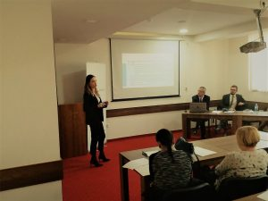 BDK Advokati holds seminar on EU General Data Protection Regulation for Bosnian companies