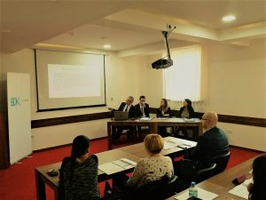 BDK Advokati holds seminar on EU General Data Protection Regulation for Bosnian companies 3