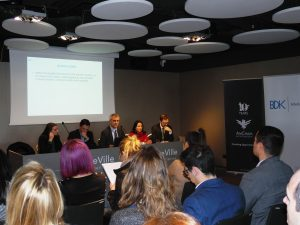 BDK Advokati seminar on GDPR attracts 70 participants from Montenegro 1