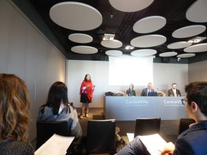 BDK Advokati seminar on GDPR attracts 70 participants from Montenegro 4