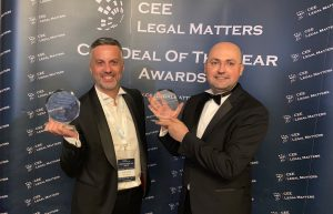 BDK Advokati wins two Deal of the Year awards by CEE Legal Matters
