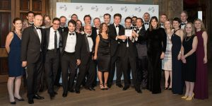 Belgrade Airport Concession wins IJ Global European Airports Deal of the Year 2018 1