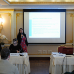 Milica Basta speaks about the new Data Protection Act