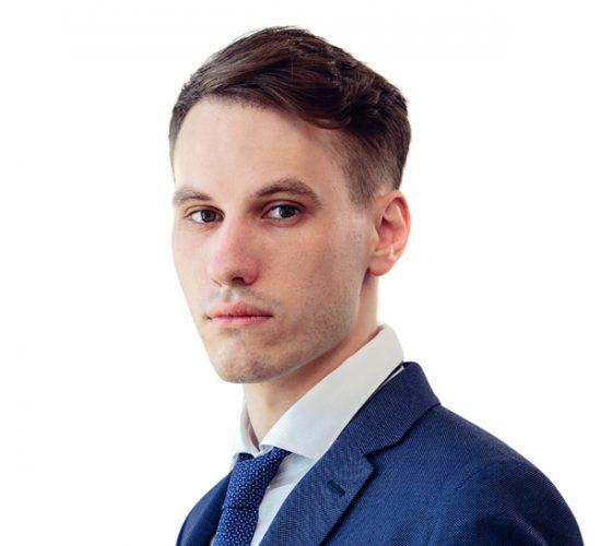Luka Radojević