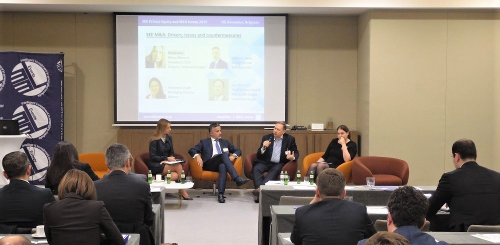 Drivers and issues for M&A in the South-east Europe