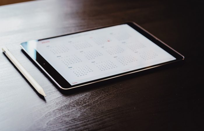 Booking an appointment digitally – issues under the GDPR