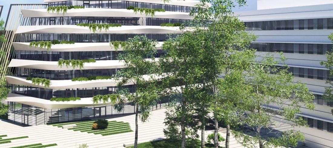Indotek Group to acquire GTC's Serbian office portfolio